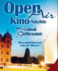 Open Air Kino Karlsruhe